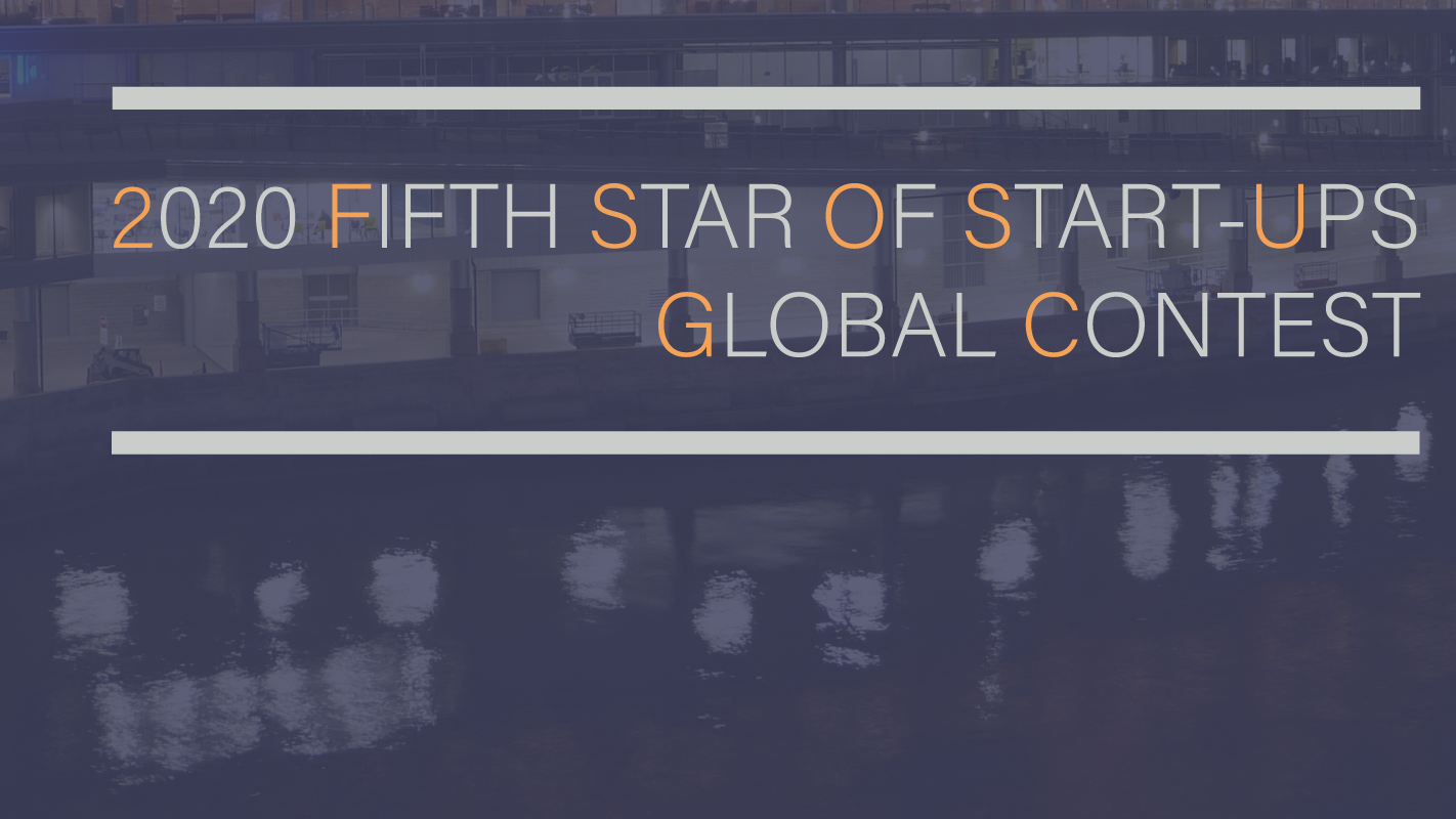 2020 FIFTH STAR OF START - UPS GLOBAL CONTEST VANCOUVER DIVISION