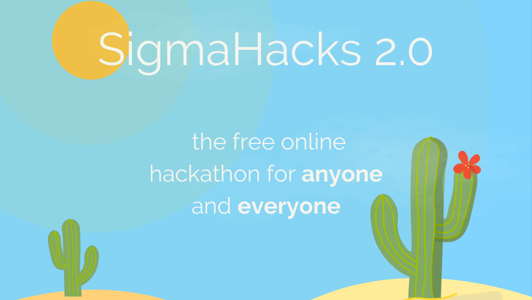 SigmaHacks 2.0