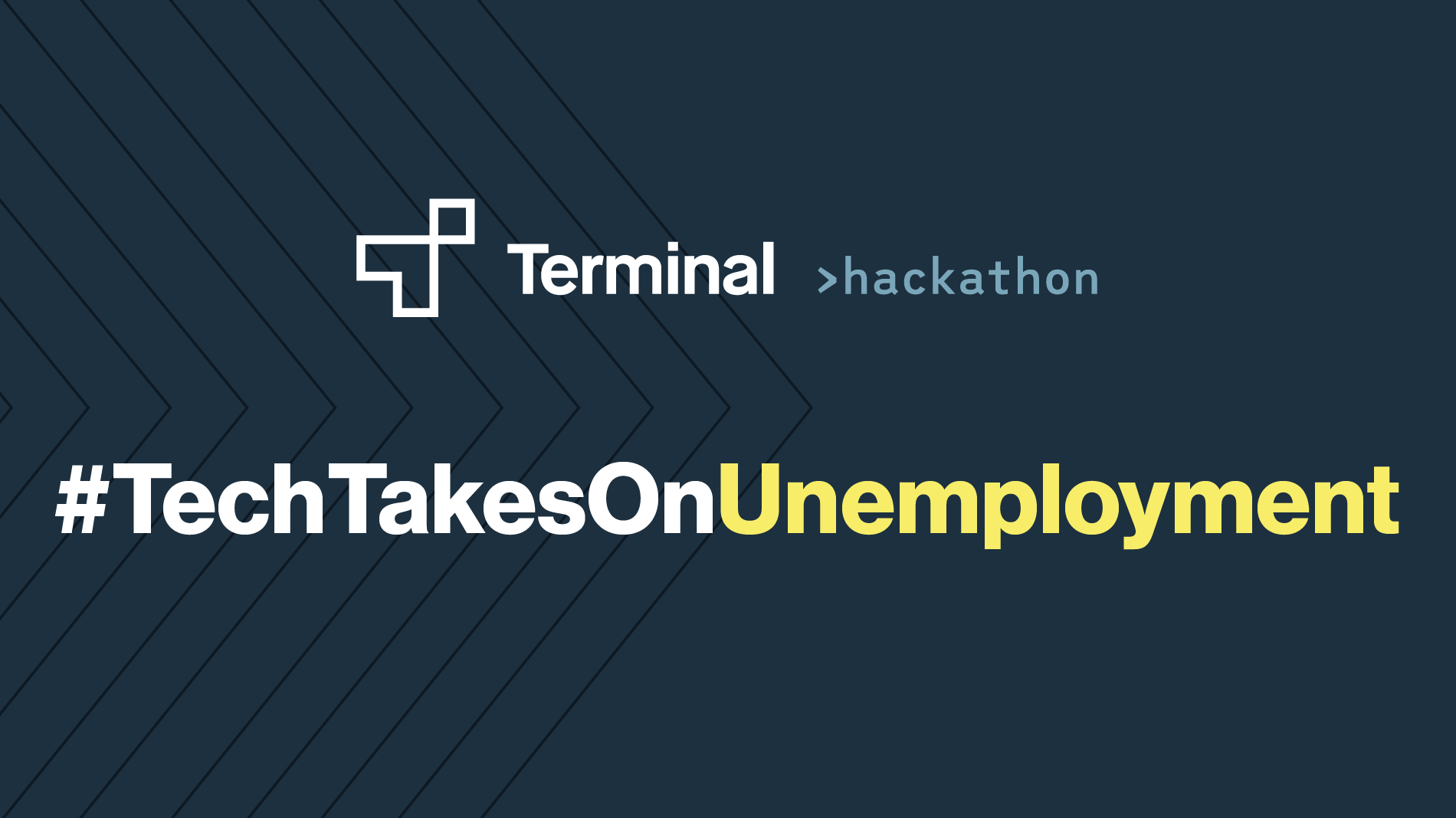 Tech Takes On Unemployment